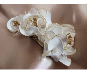 Willa Hair Clip